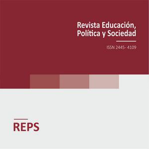 Revista Educación, Política y Sociedad (REPS)