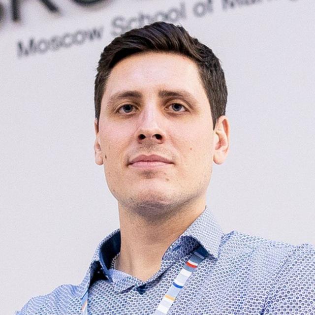 Anton Vorochkov
