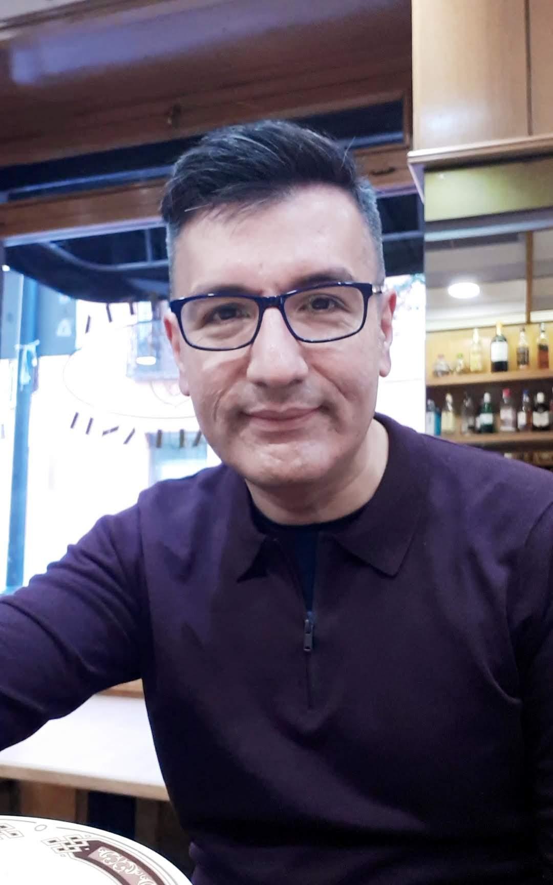 Guillermo Ramón Ruíz