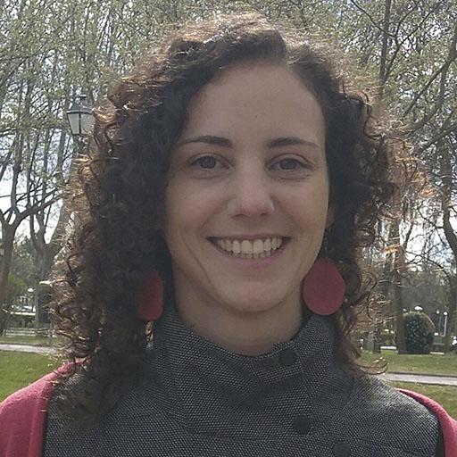 Miriam Prieto Egido
